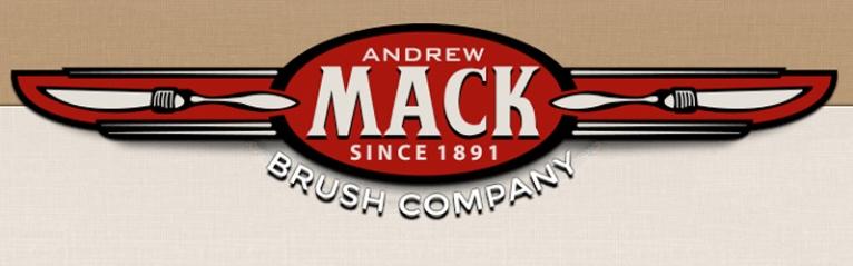 ANDREW MACK Y SON